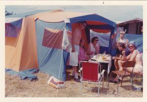 Dråby Strand Camping