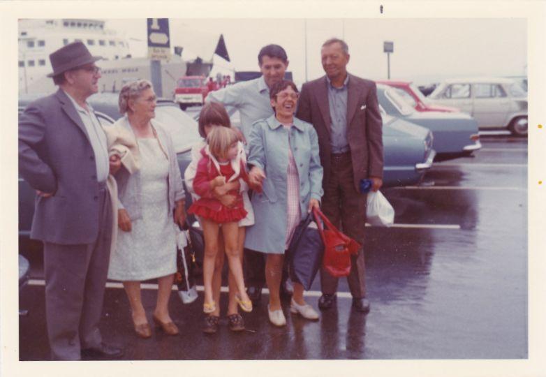 farfar og farmor