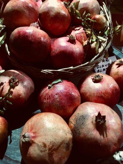 rødefrugter